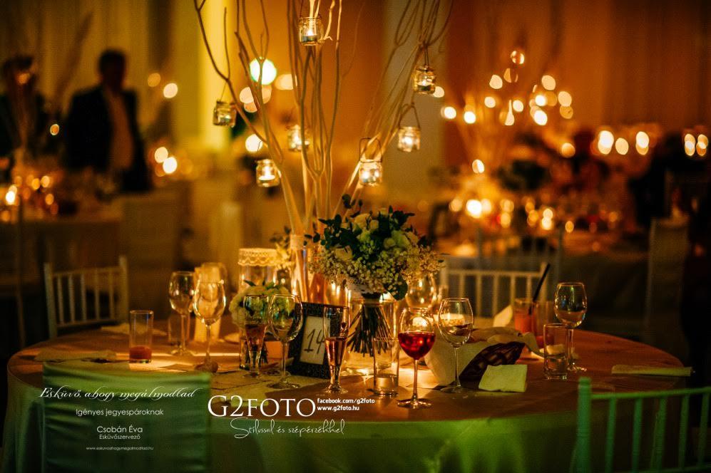 Miért imádják a párok az őszi esküvőt – utólag?