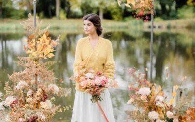 10 dolog, amit tudnod kell az őszi esküvőről